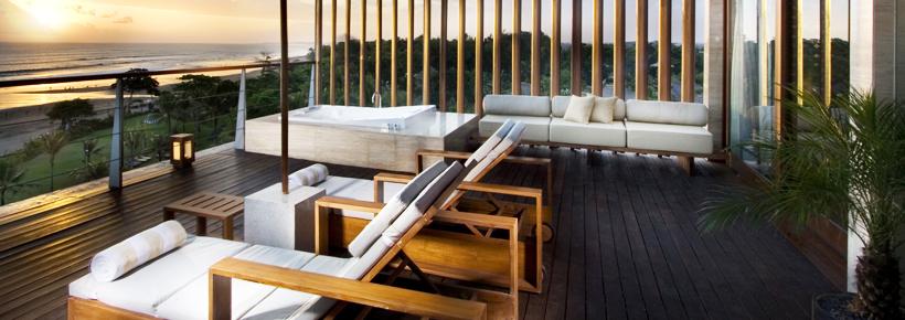 Luxury Apartments Flats or Villas