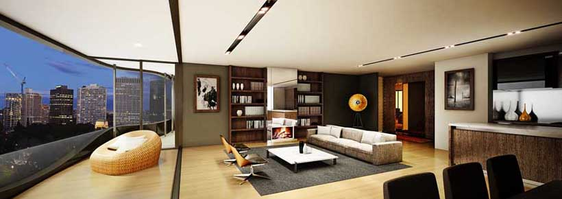 Luxury Home Developer in Delhi