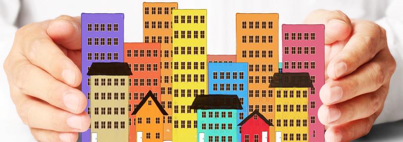Real Estate Benefits