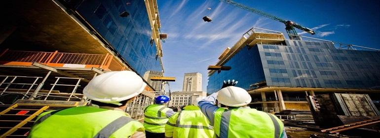 Real Estate Construction Company
