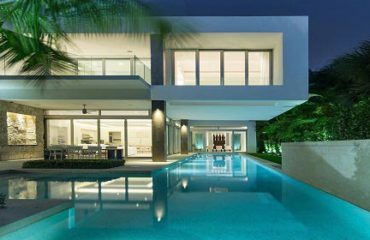 Real Estate Luxury Home