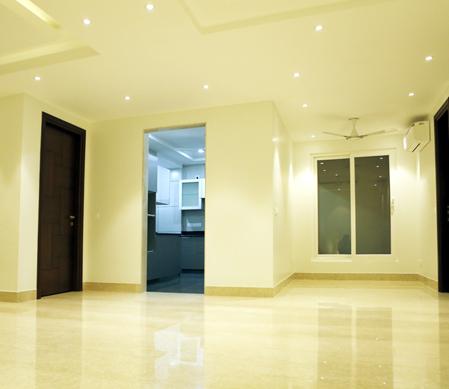 Builder-Floor-Bedroom-Sarvoday-Enclave