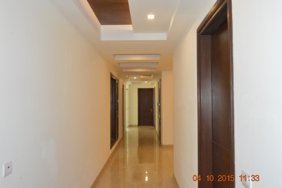 Builder Floor Kitchen GK-1, South Delhi