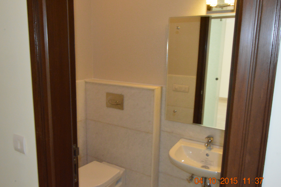 Builder Residential Floor Bathroom GK-1