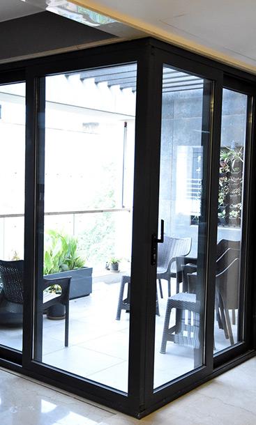 GK-1 Luxury lobby residential