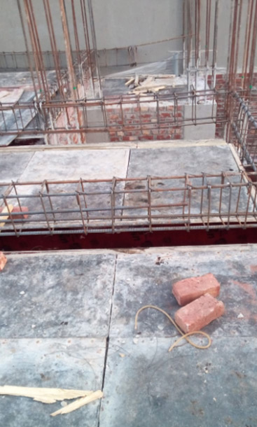 Greater Kailash Residential Floor