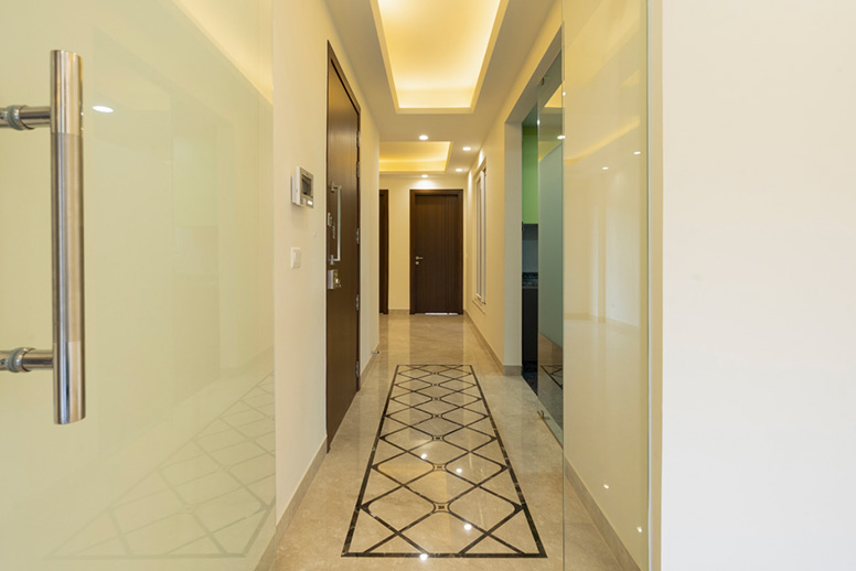 Greater-Kailash-Residential-lobby