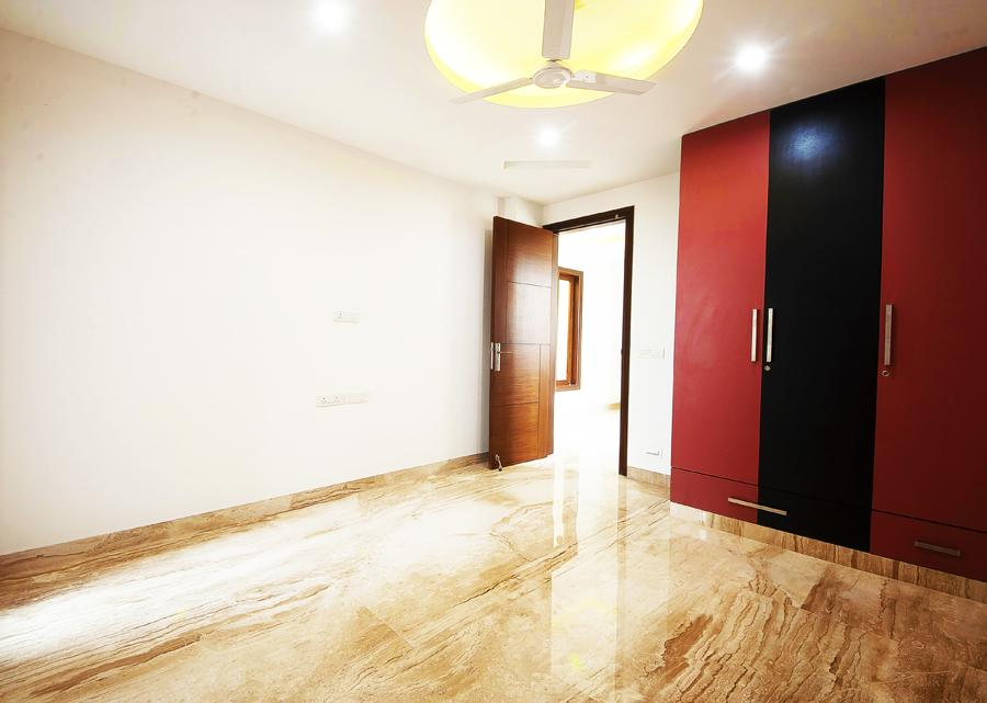 Hauz-Khas-Builder-Bedroom