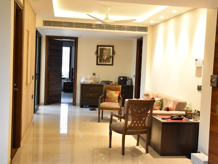 Luxury Dwaring Room Greater Kailash-1