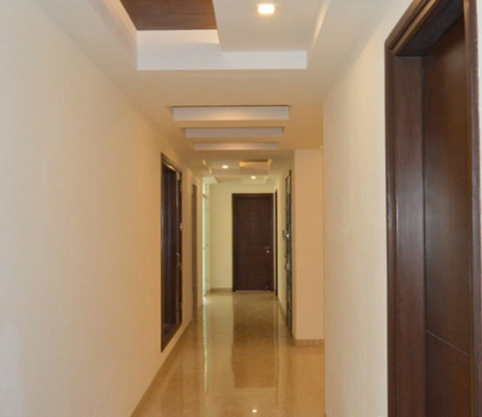 Grovy India - Residential Project, New Delhi
