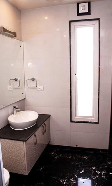 Residential Bathroom Safdurjung Enclave
