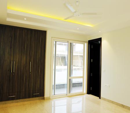 Sarvoday-Enclave-Residential-Bedroom