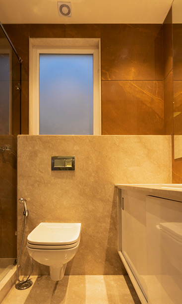South-Delhi-Builder-Washroom