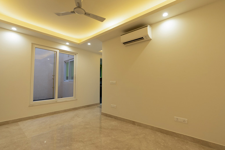 South-Delhi-Residential-Floor-Bedroom
