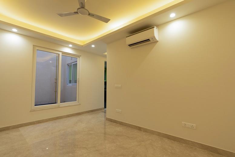 South-Delhi-Residential-Floor-Bedroom