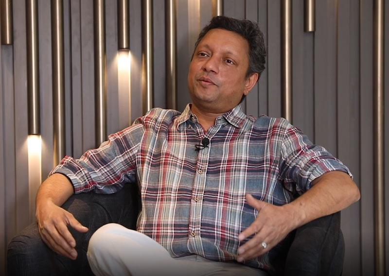 Vivek Baid - Grovy Customer