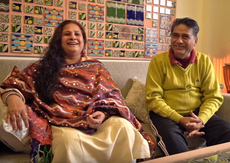 Customer Testimonial - Grovy India