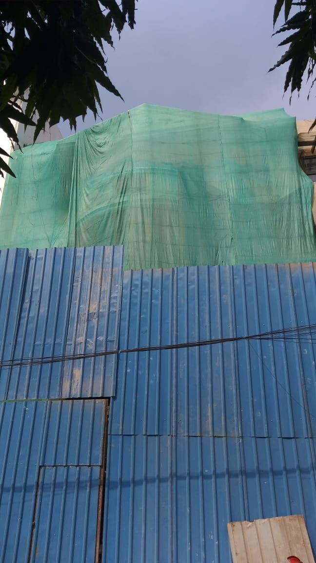Greater-Kailash-Construction