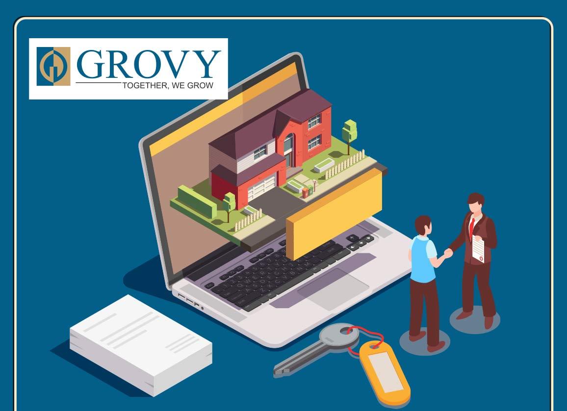 Recent Trends in Real Estate Market