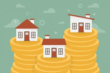 real estate market success