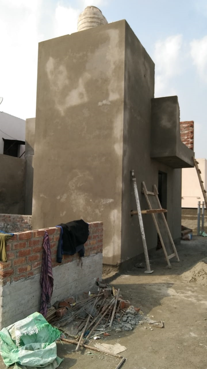 Construction Company in Greater Kailash