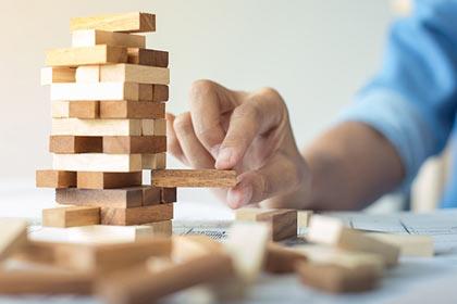 real estate investment risk