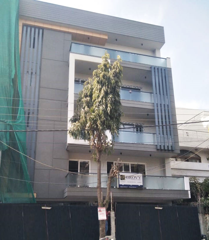 Luxury Homes in East of Kailash
