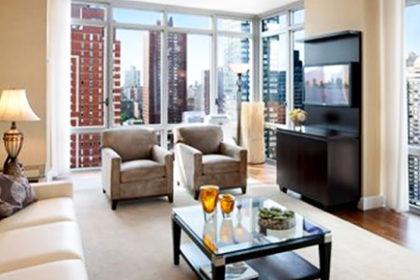 Real Estate Agent Properties