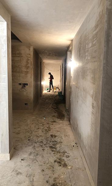 Builder Floor Greater Kailash-1