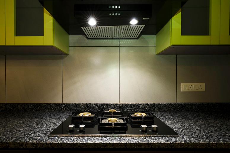 Builder-Floor-Kitchen-South-Delhi