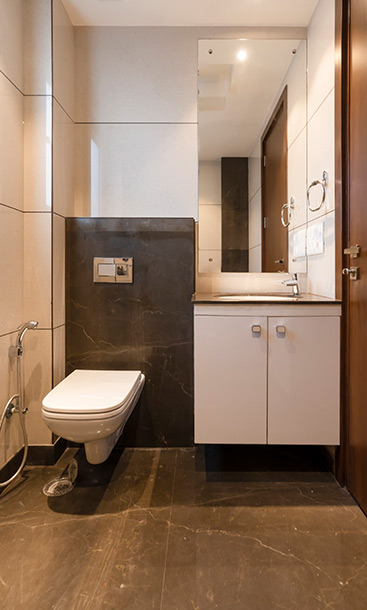 Builder-Floor-Washroom-South-Delhi