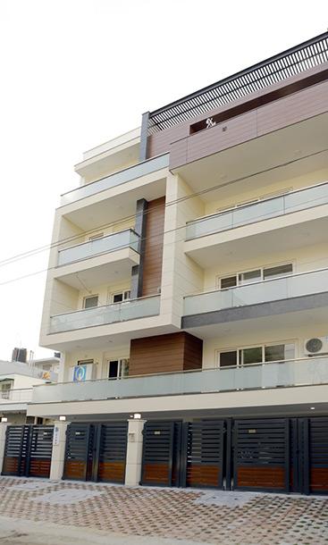 Builder-Property-Sarvoday-Enclave-Delhi
