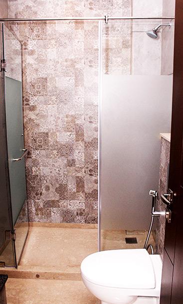Luxurious Bathroom Safdurjung Enclave