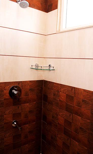 Luxurious Builder Bathroom Safdurjung Enclave