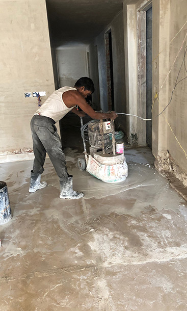 Luxury Residential Construction Gk-1