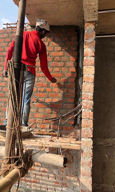 Residential Floor Construction Gk-1