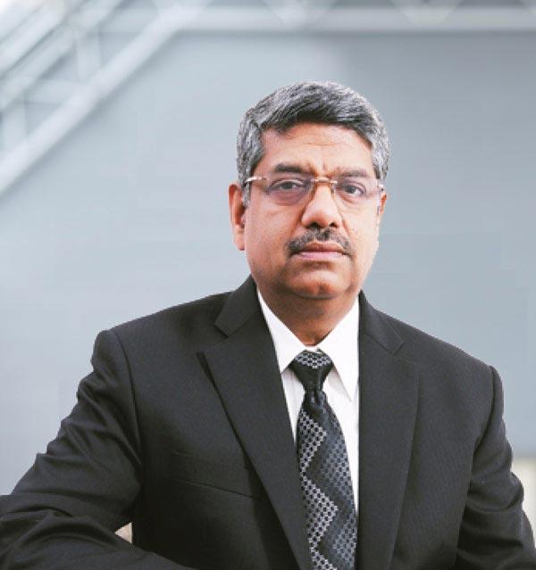 Mr. Prakash Jalan - Chairman