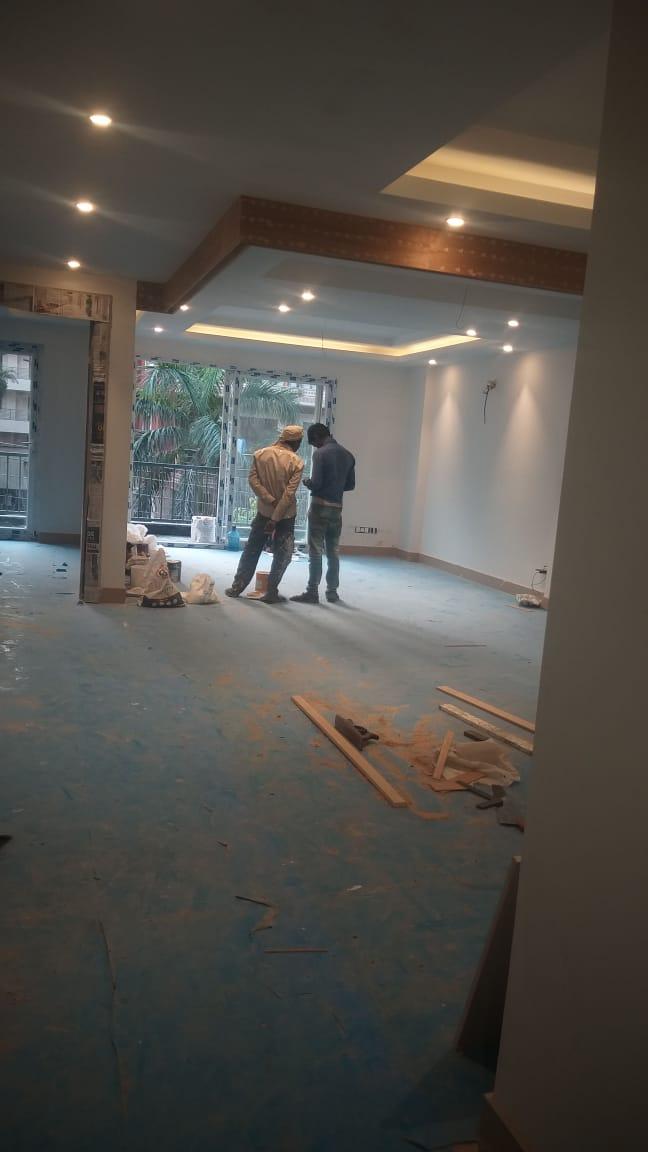 S-396, Construction Update