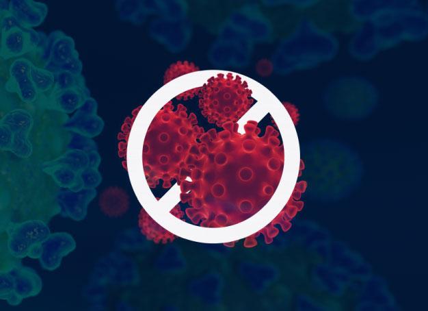CoronaVirus - Stop the spread