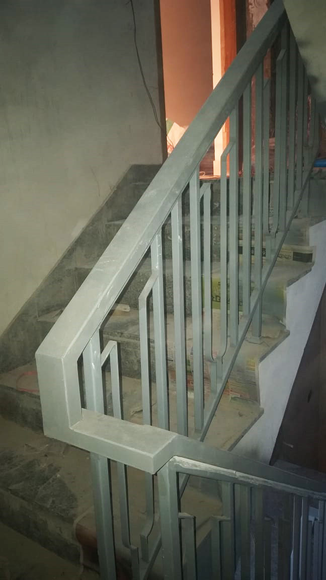 Residential Floor Construction in Greater Kailash-2
