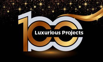 100 Luxurious Projects