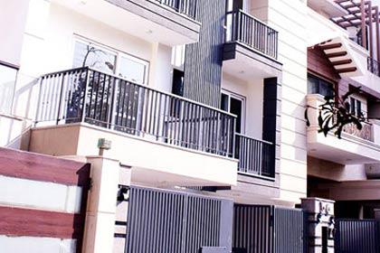 Builder Floor in Delhi