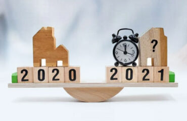 Real estate trends in 2021