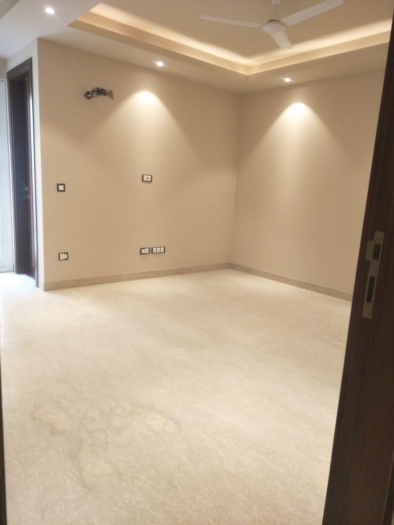 Residential Floor in East of Kailash