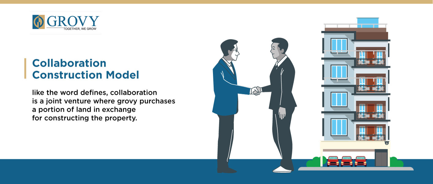 Collaboration Construction Model