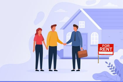 Rent a home south in delhi